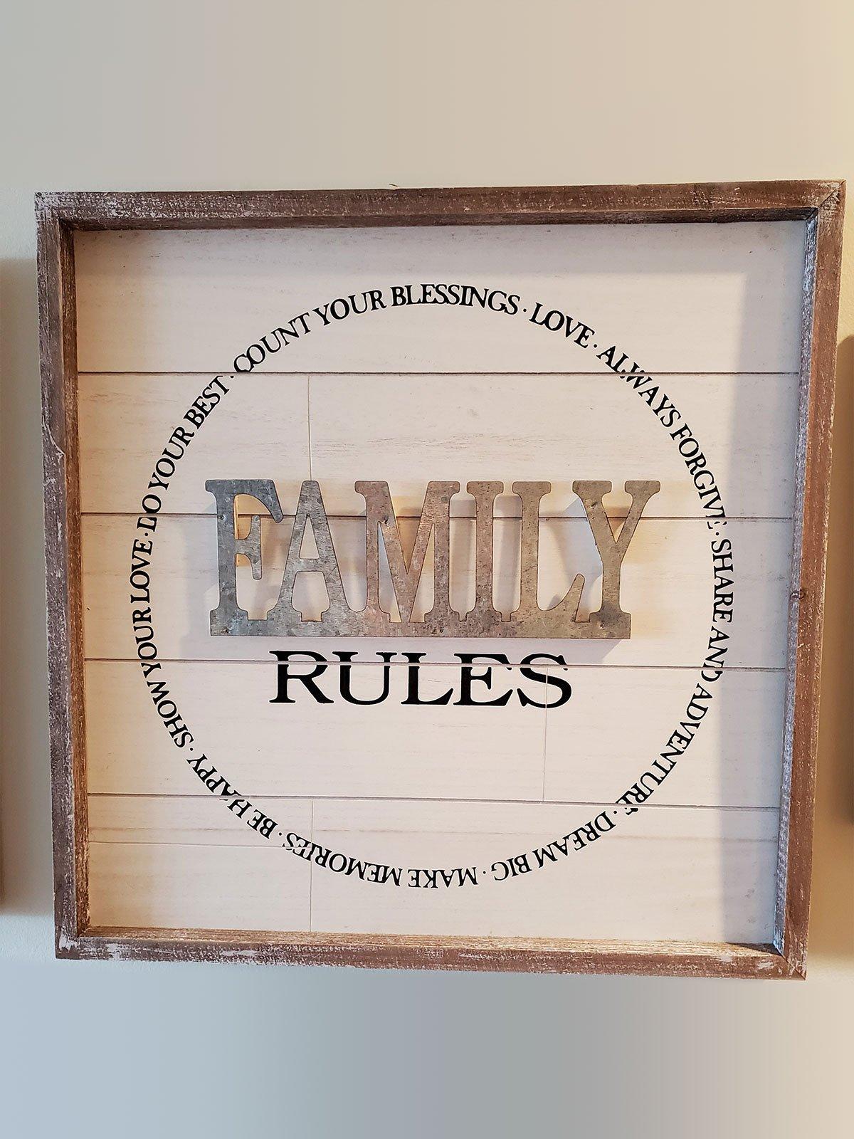 Jana Razga Interiors Kitsilano Condo Family Rules Decoration
